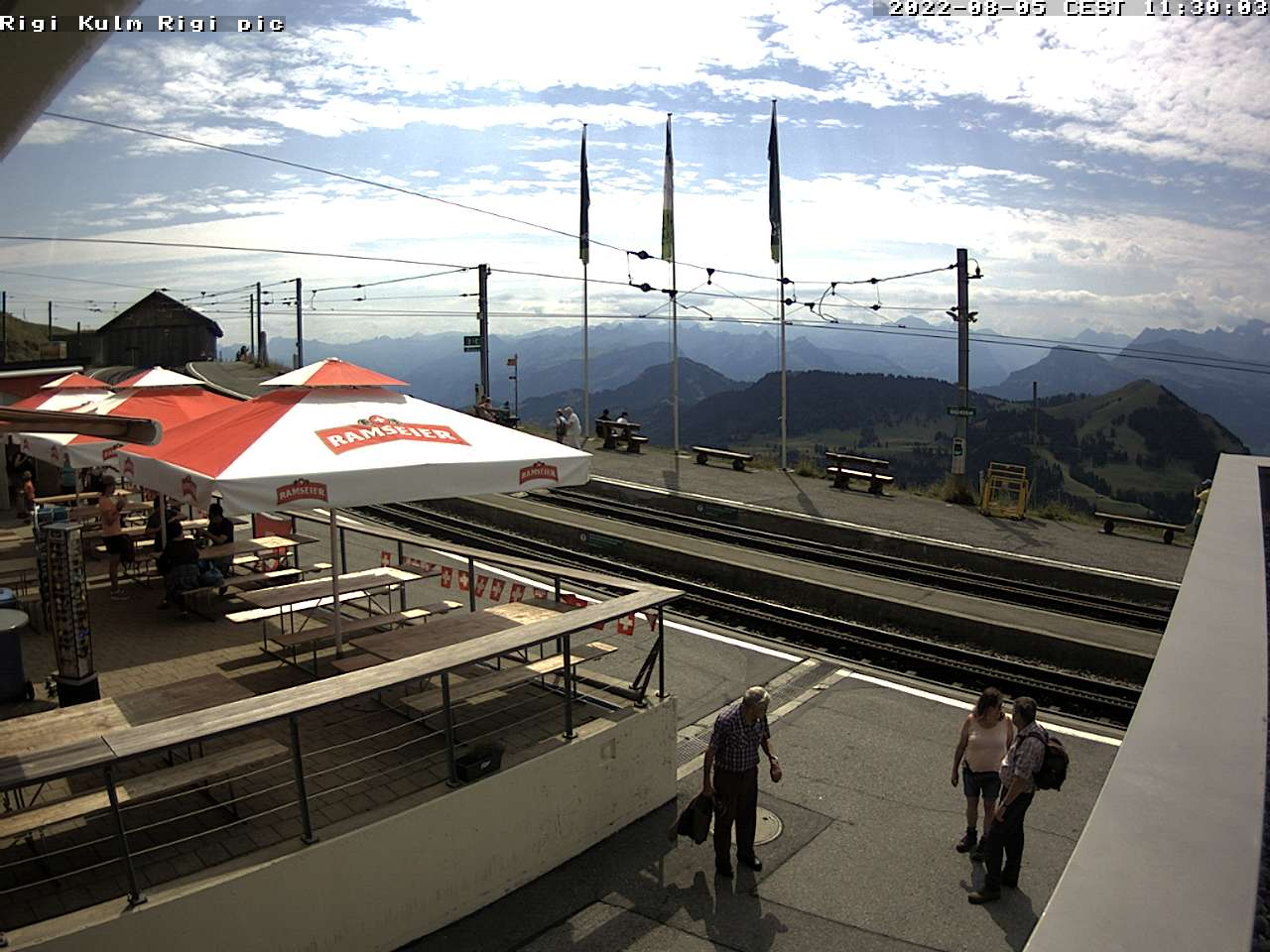 Webcam Rigi Rigipic