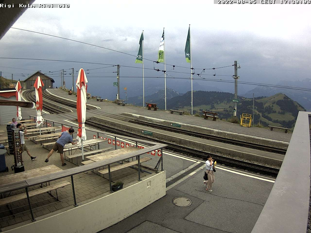 Rigi Kulm RigiPic
